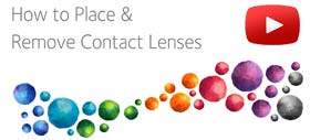 cooper vision contact lenses
